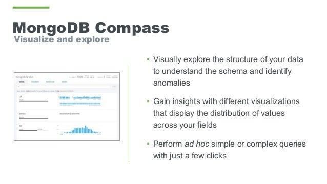 mongodb compass download data