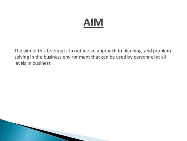 The Seven Questions Method for Business Planning Slide 2