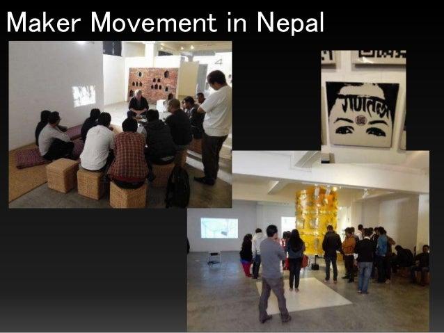Maker Movement In Asia Shenzhen Singapore Chengdu