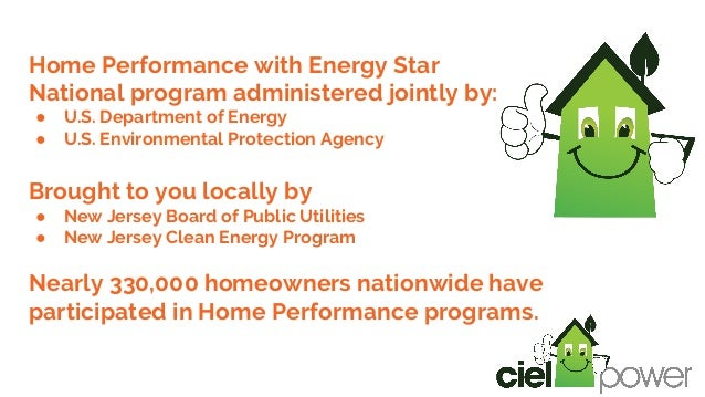 2016 2017 new jersey home performance with energy star for 5 star energy