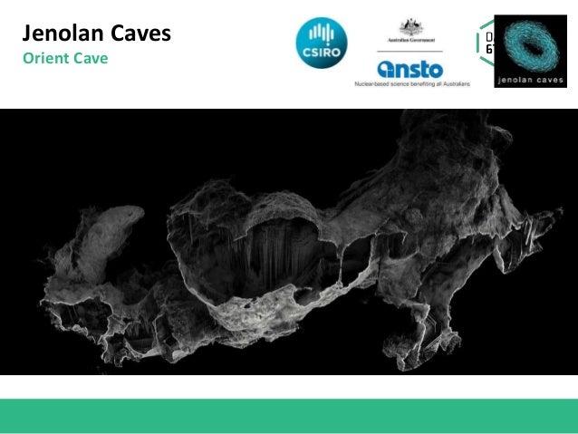 Jenolan Caves Orient Cave
