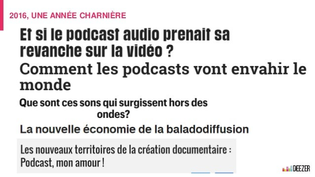3 2016, UNE ANNÉE CHARNIÈRE