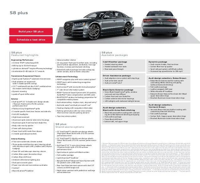 Audi For Sale Orange County