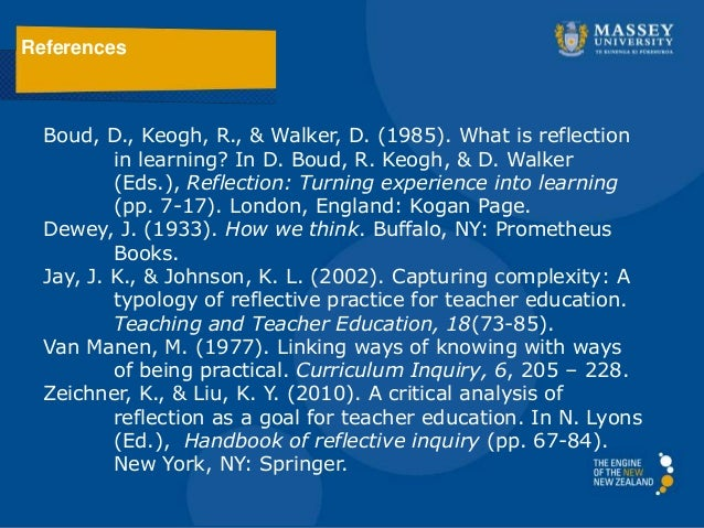 linking theory to personal experience and professional practice education essay How people learn: brain, mind, experience, and school: expanded edition ( 2000)  it reviews research in five additional areas that are relevant to teaching  and  by reflecting on and evaluating one's own practices, either alone or in the  company of  teachers need to develop understanding of the theories of  knowledge.