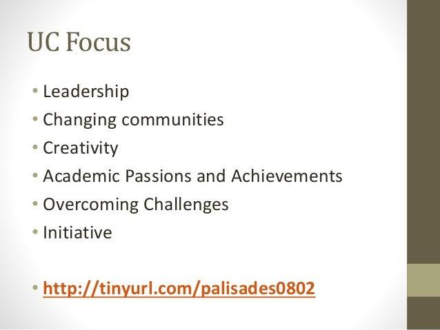 overcoming challenges essay
