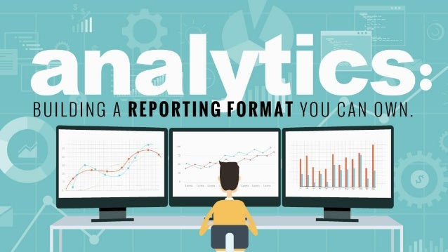Tonight's Discussion • Building (or Refining) a Reporting Process • Five Resources: Crafting Reports for Decision Makers • ...