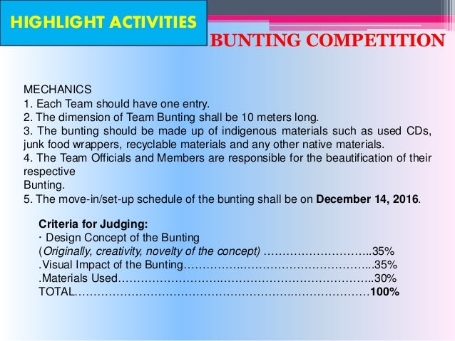 Criteria For Judging Beauty Pageant Image Mag