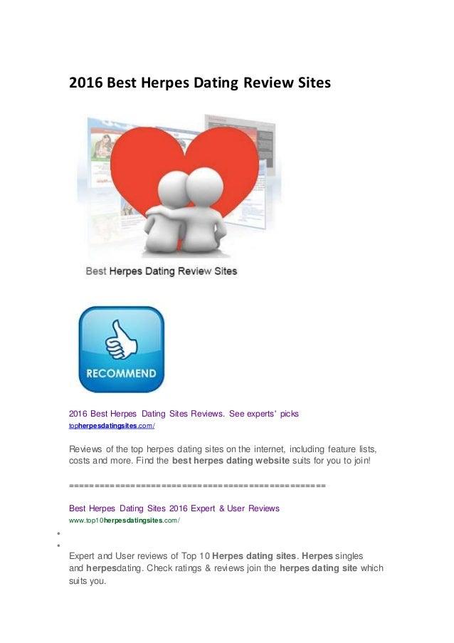 topp herpes Dating Sites Senior dating dk innlogging