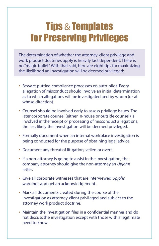 Workplace Investigations Group Directory - 2016