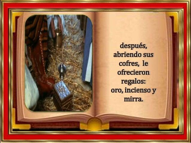 12 Y habiendo sido advertidos en sueños, para que no volvieran a donde estaba Herodes, se marcharon a su tierra por otro c...