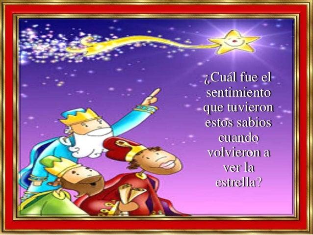 II. MEDITATIO ¿Qué me dice? ¿Qué nos dice el Texto? Motivación: Los Magos buscan a Jesús recién nacido y Herodes se estrem...