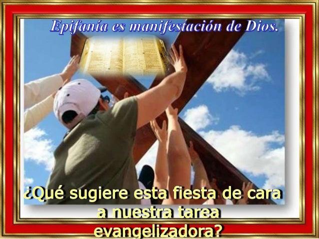 Se postrarán anti ti, Señor, todos los pueblos de la tierra. Que en sus días florezca la justícia y la paz hasta que falte...