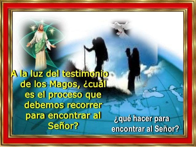 Que los reyes de Tarsis y de las islas le paguen tributo. Que los reyes de Sabá y de Arabia le ofrezcan sus dones; que se ...