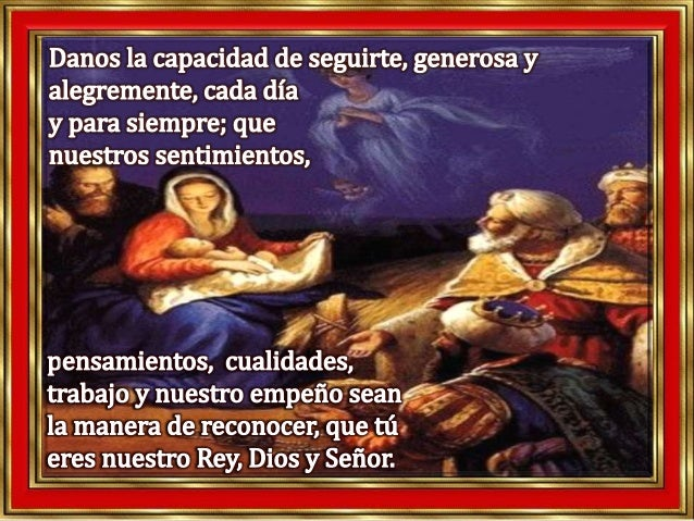 Te pedimos por la Iglesia: para que todos seamos misioneros y discípulos, en nuestra tierra; de tal modo que seamos testig...