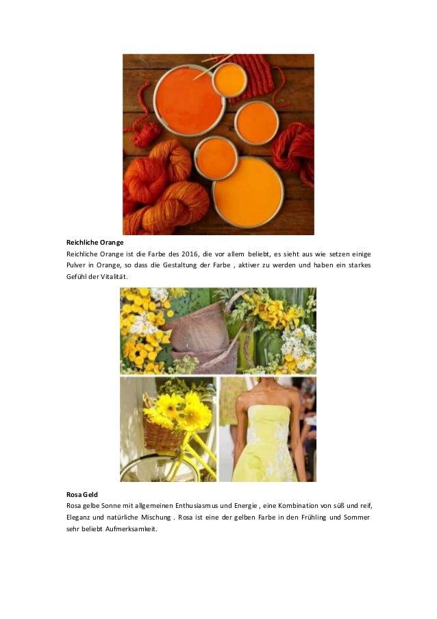 Reichliche Orange Reichliche Orange ist die Farbe des 2016, die vor allem beliebt, es sieht aus wie setzen einige Pulver i...
