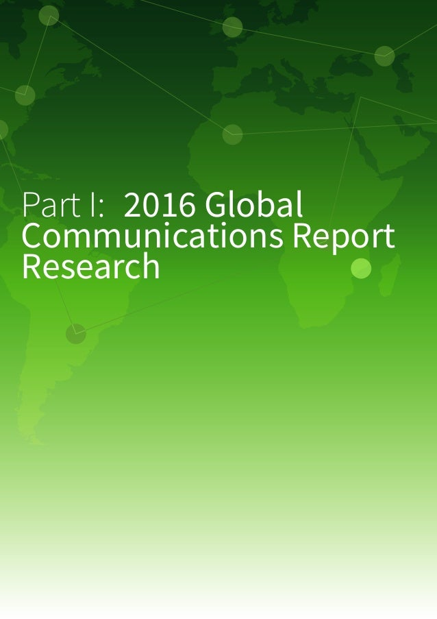 8 The Scale Of Change Disrupting The PR Industry Landmark survey predicts that global PR agency sector will approach $20bn...