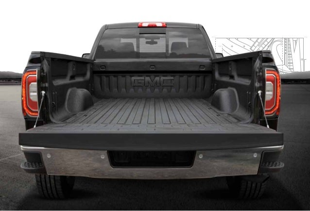 2016 gmc sierra 1500 brochure omaha area truck dealer. Black Bedroom Furniture Sets. Home Design Ideas