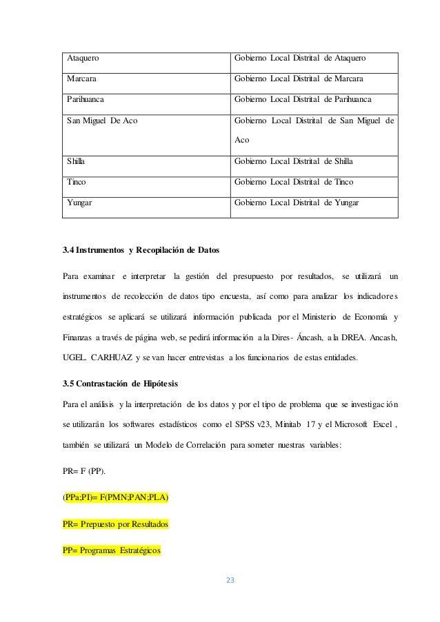 23 Ataquero Gobierno Local Distrital de Ataquero Marcara Gobierno Local Distrital de Marcara Parihuanca Gobierno Local Dis...