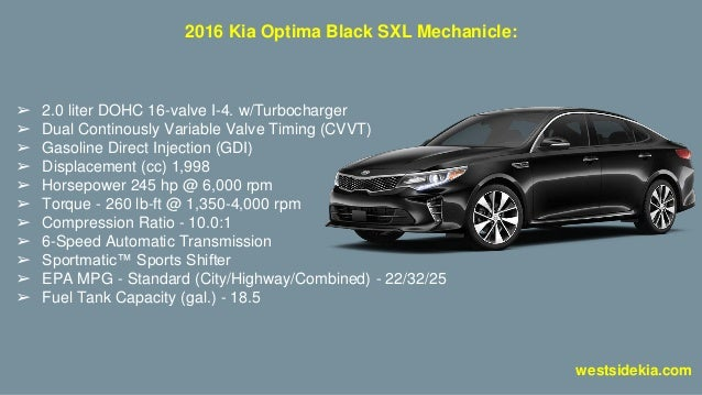 kia optima lx turbo for sale. Black Bedroom Furniture Sets. Home Design Ideas