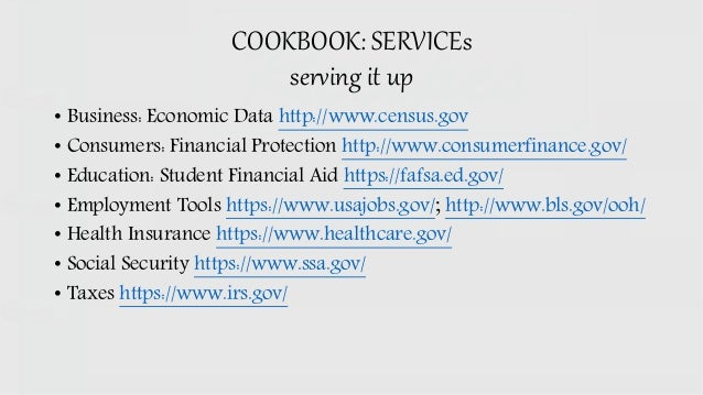 2016 mpla docsoup: Government Documents Not Your Grandma's Ravioli