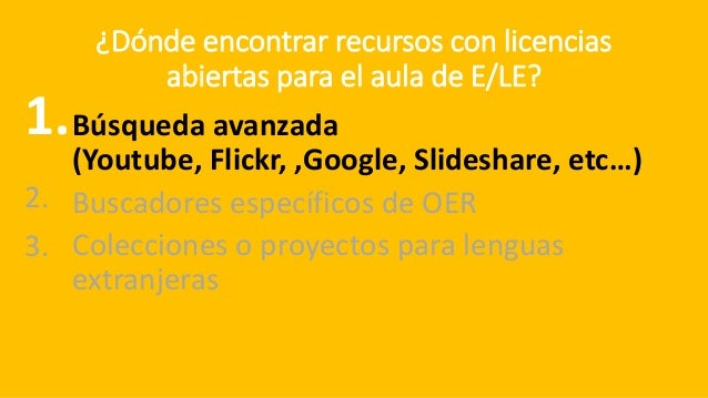 URL: https://open4us.org/find-oer/ Open Professionals Education Network ofrece un completo listado de buscadores de recurs...