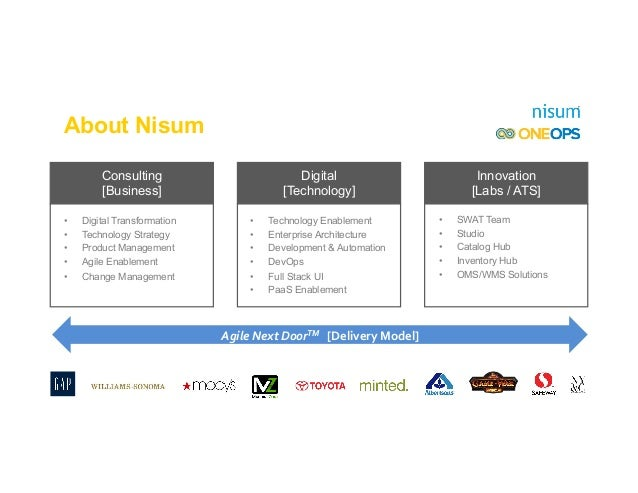 Nisum Reviews | Glassdoor.co.in