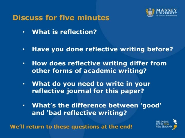 reflective practice 2 essay 5 reflectiv actice 20 what is reflective practice john dewey (1993) recognised for the first time that an individual can reflect on things – particularly when there is a real problem or a sense of difficulty – by merely 'thinking' about.