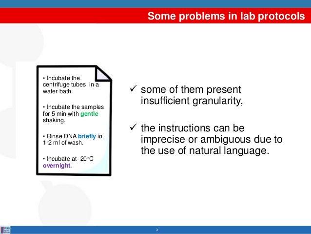 Reproducibility Using Semantics: An Overview Slide 3