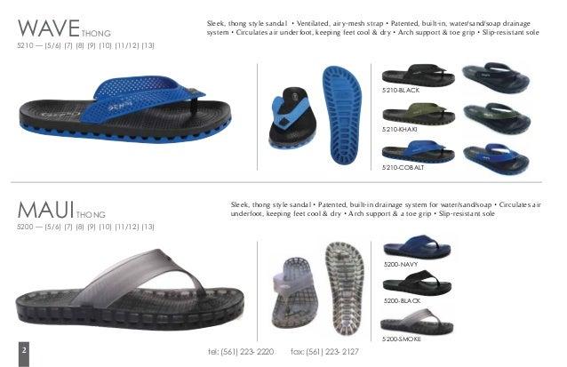 2080f3f7a91f71 2016 Sensi Sandals Catalog