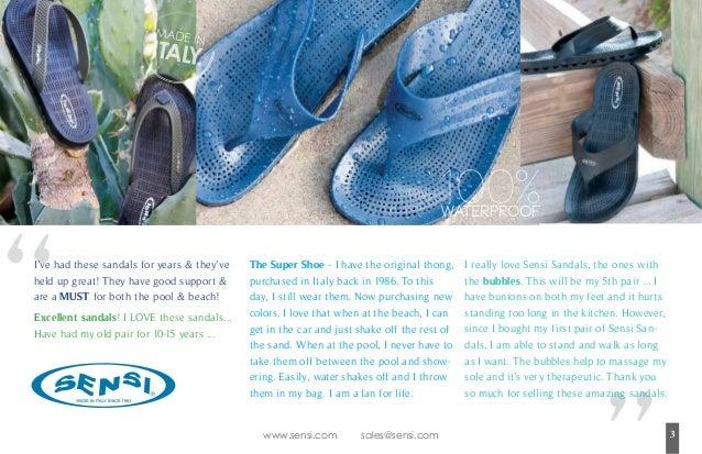 064bb739f0b0 2016 Sensi Sandals Catalog