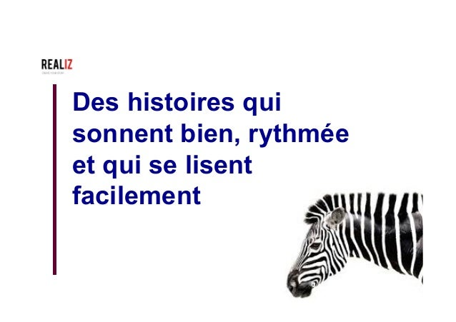 2016 storytelling non marchand