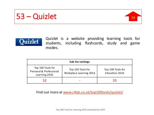 best chating site quizlet