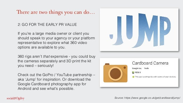 There are two things you can do… 2: GO FOR THE EARLY PR VALUE ! ! If you're a large media owner or client you should speak...