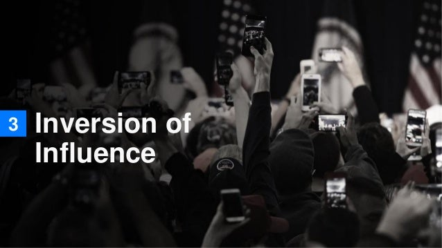 3 Inversion of Influence