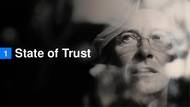 1 State of Trust