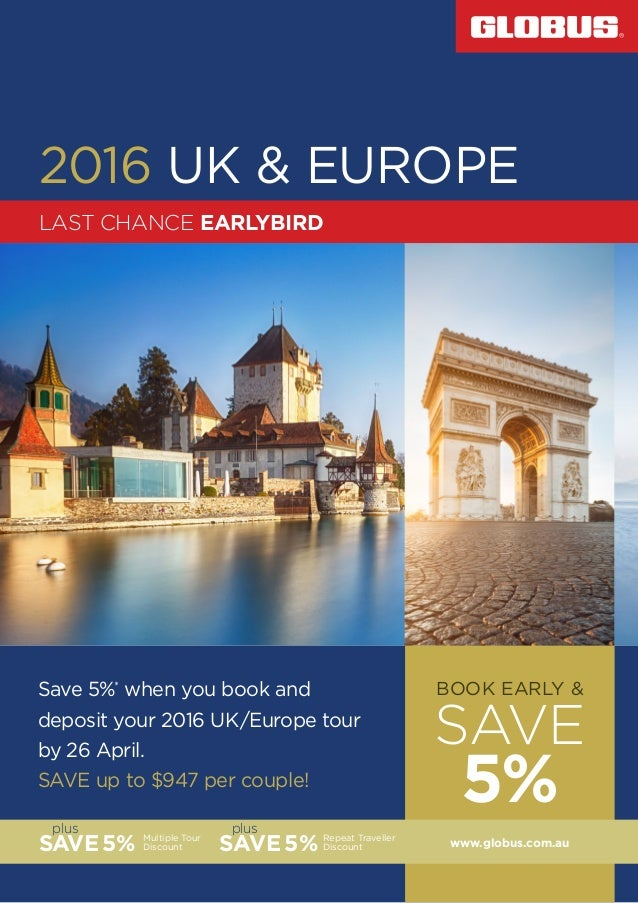 UK And Europe Cheap Tour Packages Avalon Waterways - Europe tours packages