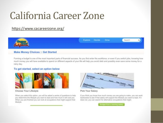 Careerzone org resume - facebookthesis.web.fc2.com