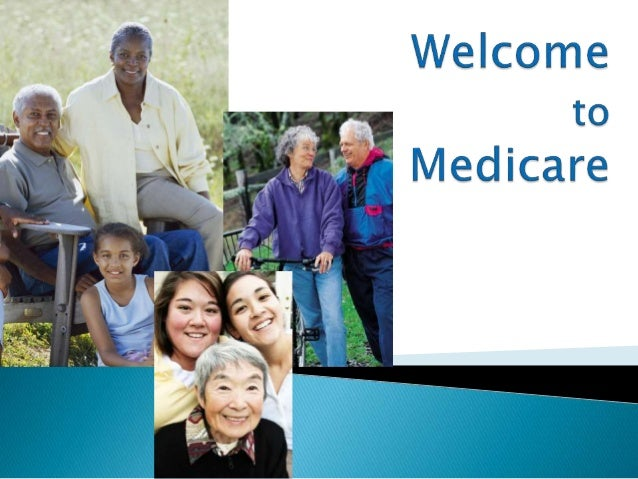 1. When Medicare coverage begins 2. The four components of Original Medicare 3. Coordination of Benefits 4. Special focus ...