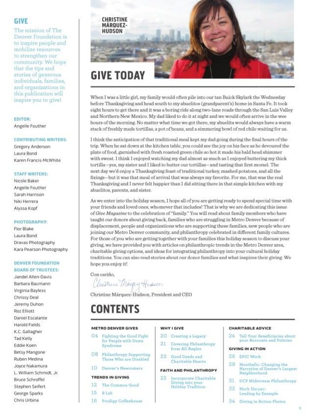 2016 winter give magazine final pdf Slide 3