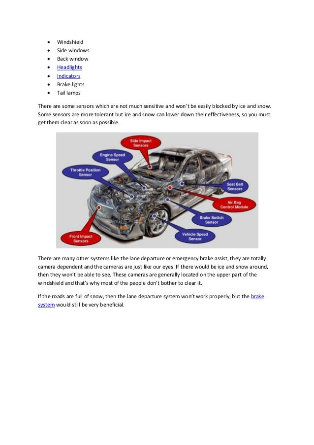 Partsavatar,Toronto-Auto body parts- learn how to keep your car clean…