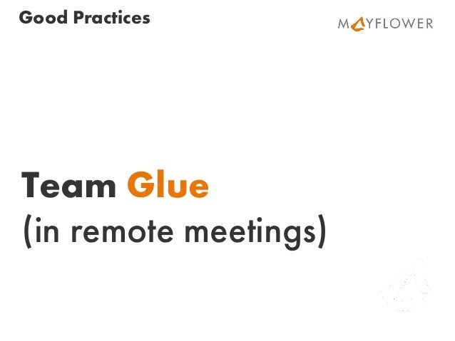 Surviving Team Meetings >> Surviving Agile Remote Teams Why Remote Work Is A Skill
