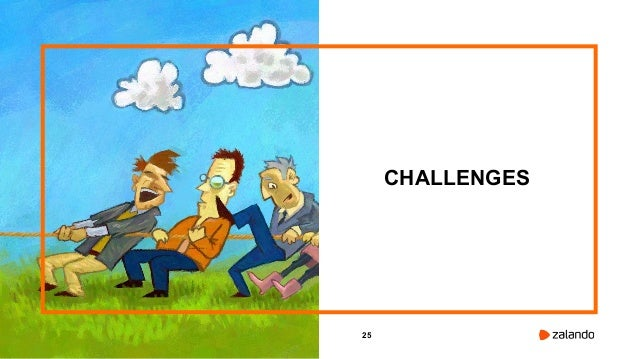 26 1. Getting Started 2. Stability 3. Onboarding 4. User Experience CHALLENGES