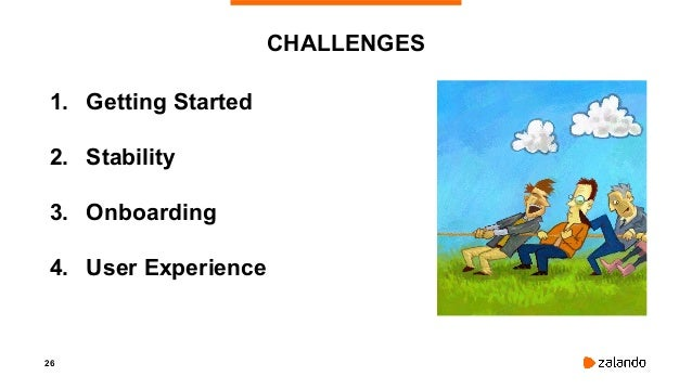 27 CHALLENGE 1: GETTING STARTED