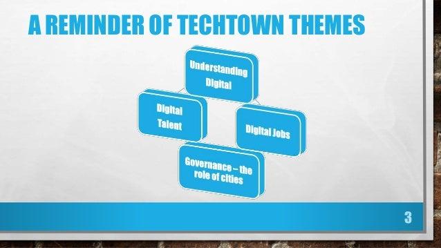 Dubrovnik Key Conclusions - Team TechTown Slide 3