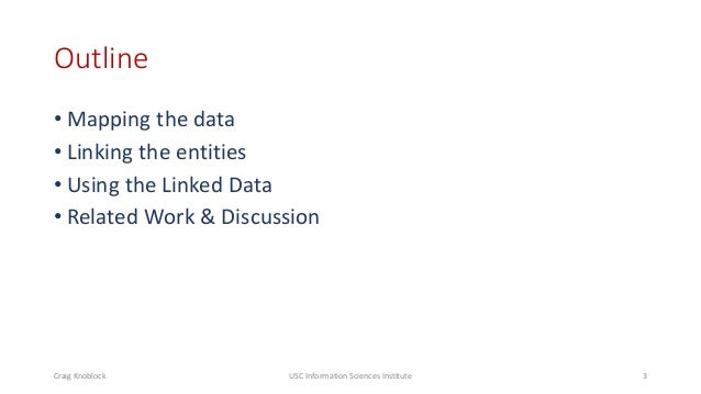 Lessons Learned in Building Linked Data for the American Art Collaborative Slide 3