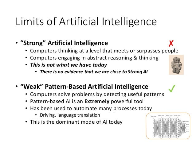 Harry Surden - Artificial Intelligence and Law Overview Slide 5
