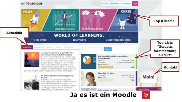 Weiterbildung Wordpress BlendedLearning? MOOCs Refugees SEO