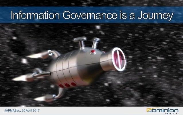 Information Governance in the Age of Digital Transformation Slide 3