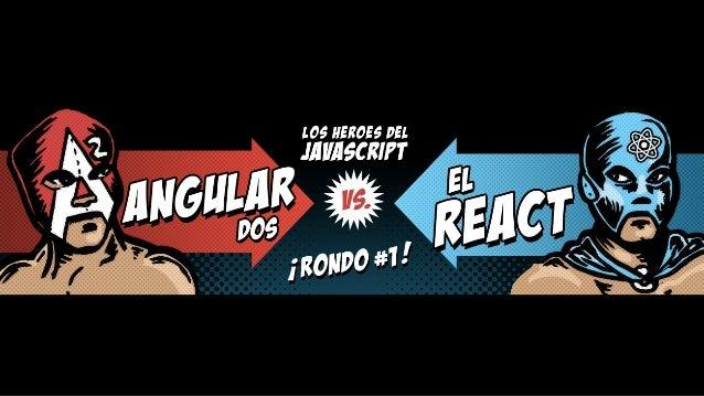 React 페이스북은 React 스타터 킷인 'Create React App'의 개량된 버전을 직접 릴리즈 react-router도 공식 React 저장소로 머지하기 위한 논의 중 페이스북의 UI 컴포넌트 프레임워크가 ...