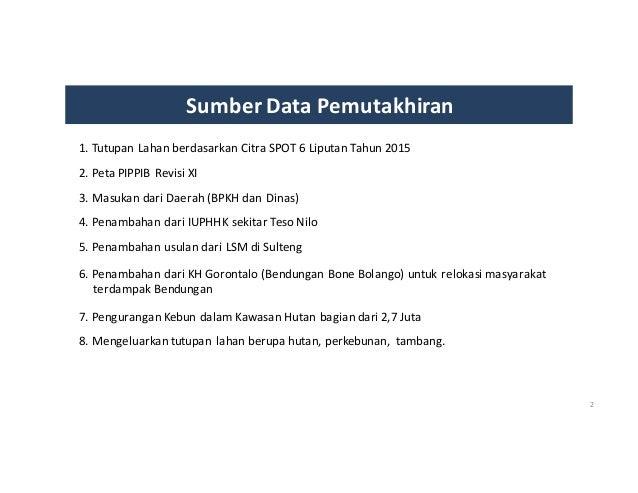 Infografik: Hasil Pemutakhiran TORA Dari Kawasan Hutan_KLHK  Slide 2